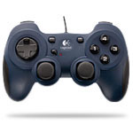 Dual Action Gamepad