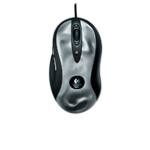 MX™518 Gaming-Grade Optical Mouse