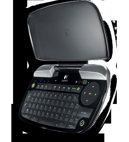 Logitech diNovo Mini für 56€ inkl. Versand (Preisvergleich 77€)