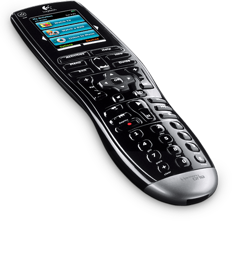 Logitech Harmony® One Advanced Universal Remote