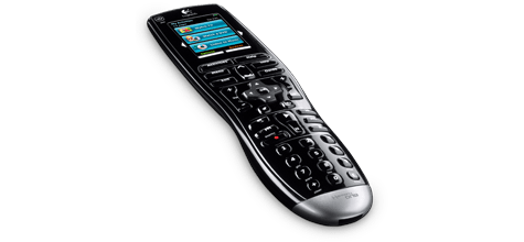 Logitech® One Advanced Universal Remote