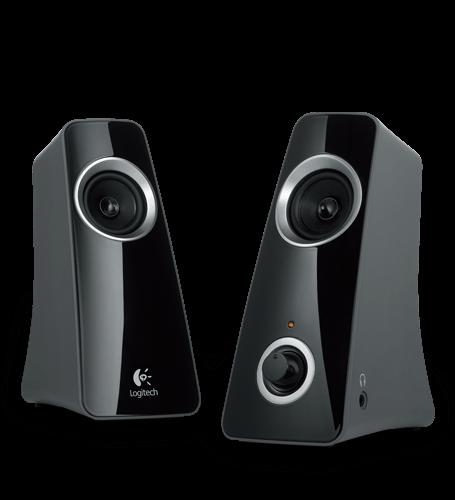 Speaker System Z320