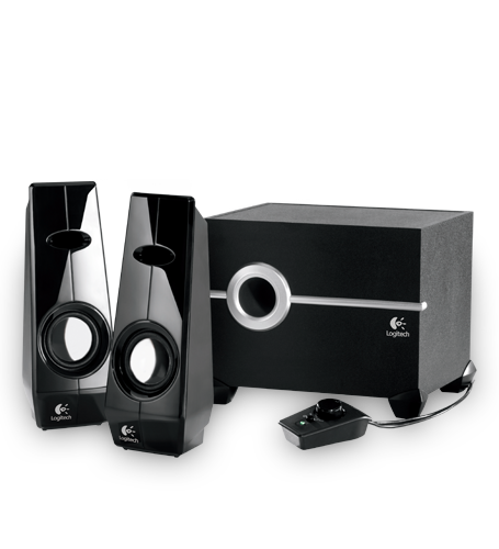 Speaker System Z103