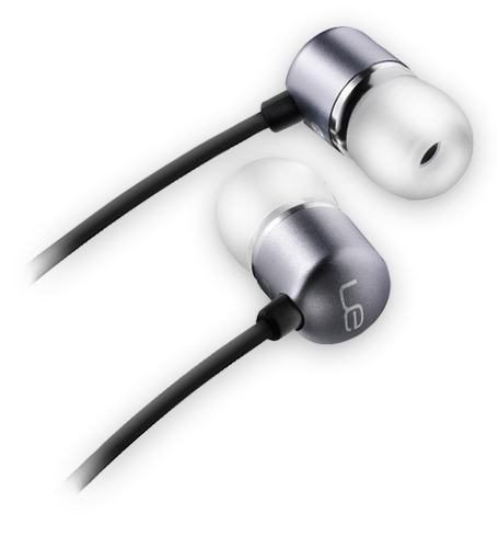 Logitech - Ultimate Ears SuperFi 4 Noise-Isolating Earphones - $29.99