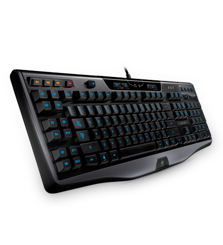 Gaming Keyboard G110