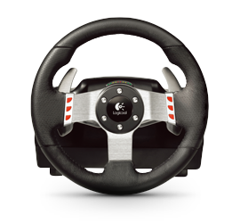 Logitech® G27 Racing Wheel