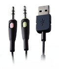 USB or not USB