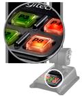 Advanced throttle-base buttons
