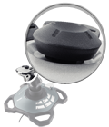 8-way hat switch