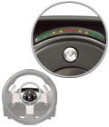RPM/shift indicator LEDs