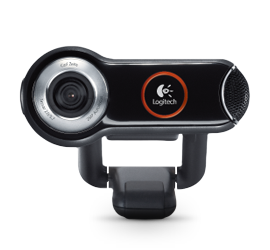 Logitech® Webcam Pro 9000