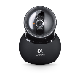 Logitech - Webcams & HD Web Cameras