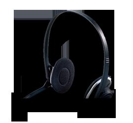 USB Headset H330