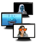 Logitech ® Video Effects ™