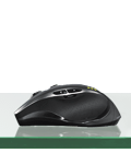 Logitech® Performance Mouse MX Detail Highlights row 1
