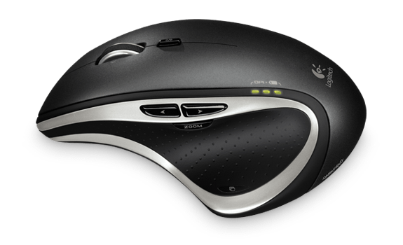 Logitech  Performance Mouse MX