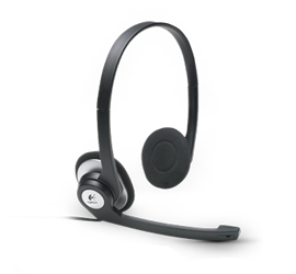 Logitech ClearChat® Stereo