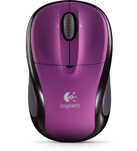 how to open logitech m305 mouse