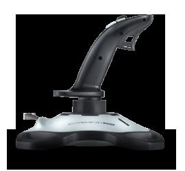 Logitech® Extreme™ 3D Pro