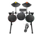 Wireless Drum Controller for Sony PlayStation