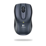 V450 Laser Cordless Mouse for Notebooks
