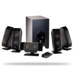 X-540 5.1 Speaker System