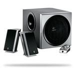 Z-2300 2.1 Speaker System