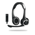 B750 Wireless Headset