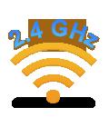 Wireless Mouse M215 - Logitech  Advanced 2.4 GHz wireless