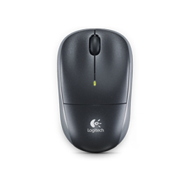 Logitech® Wireless Mouse M215
