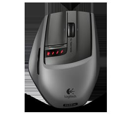 G9x Laser Mouse