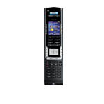 Harmony® 720 Advanced Universal Remote