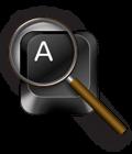 Easy-to-read keys