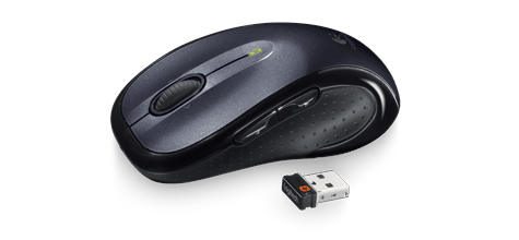 Wireless Mouse M510
