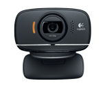 HD Webcam C510