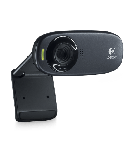 HD Webcam C310, expanded, to right