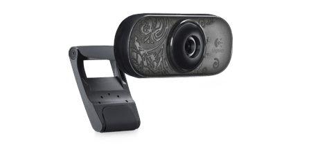 Logitech® Webcam C210