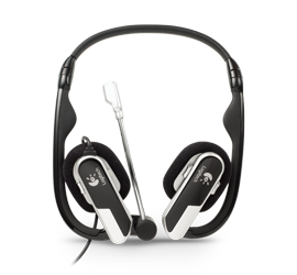 Laptop Headset H555