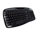 Wireless Keyboard K250