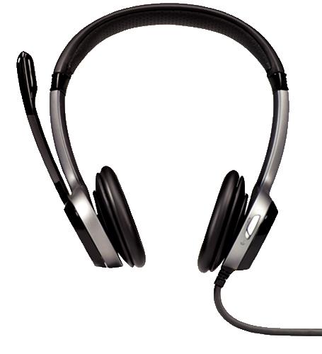 Logitech Usb Headset Drivers