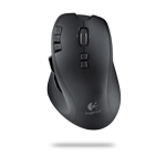Wireless Mouse G700