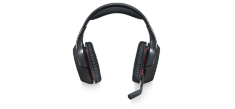 Gaming Headset G930