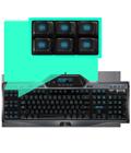 18 programmable G-keys