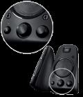 Integrated controls