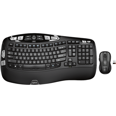 Keyboard Mouse Combos Wireless Keyboard Mouse Combos Logitech