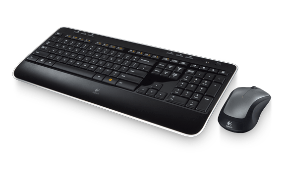 Logitech K520 Driver Windows 10