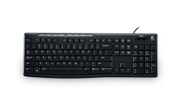 Keyboard K200 for Business