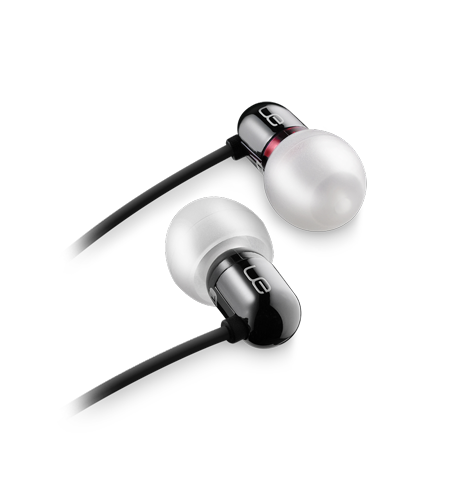 Ultimate Ears 700 Noise-Isolating Earphones