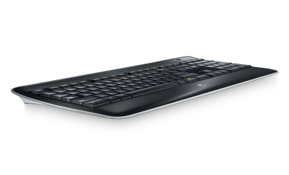 Wireless Illuminated Keyboard K800 AMR Gallery 6