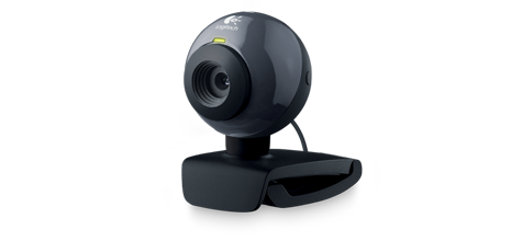 webcam c160 hd Logitech
